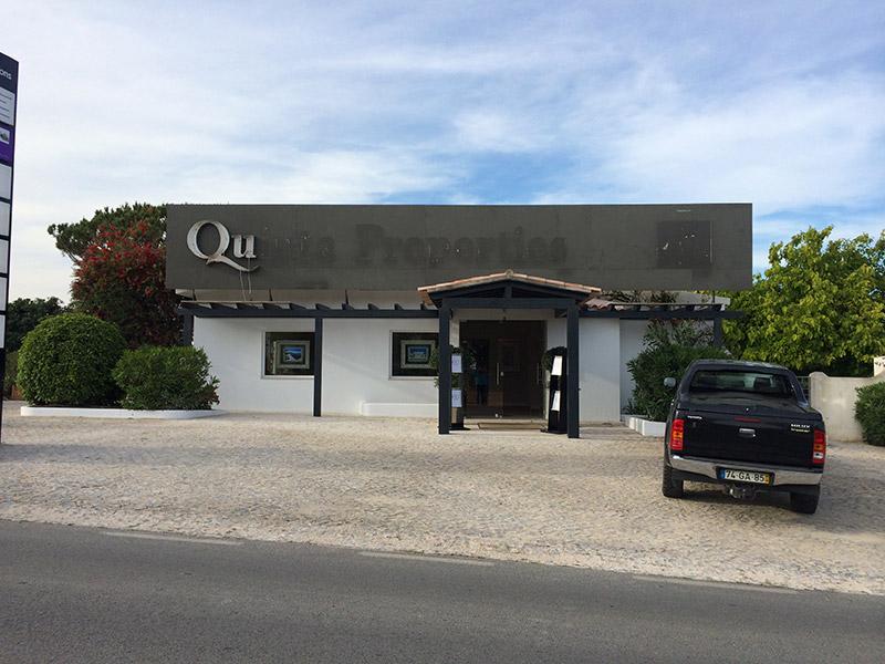 Character Construction Company Full Refurbishment Algarve