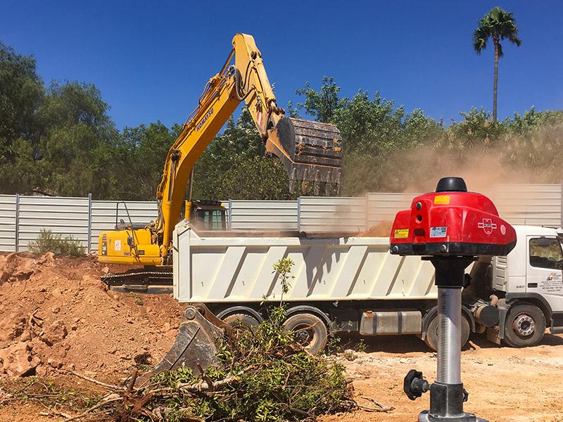 Character Construction Company New Build Algarve