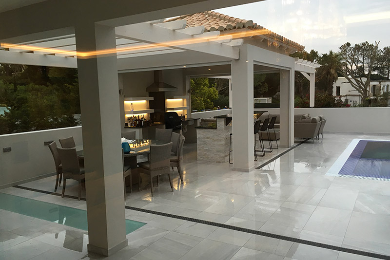 Character Construction Company Outdoor Living Algarve