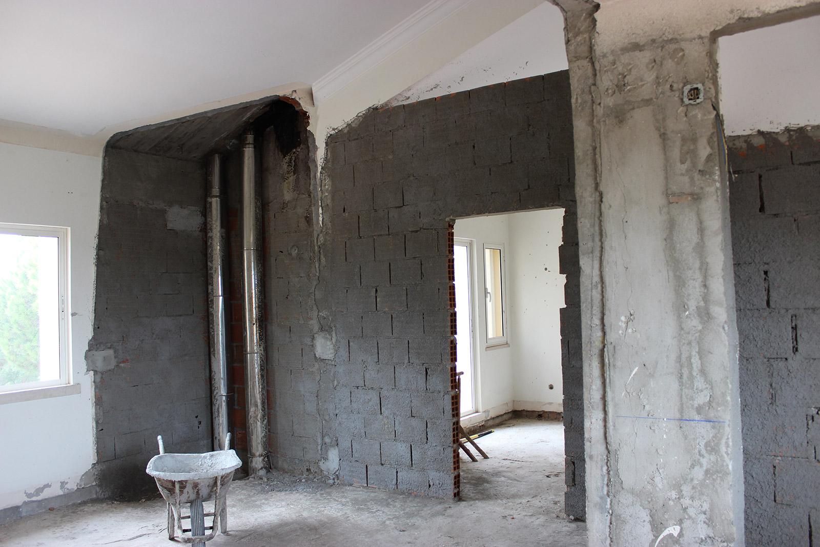 Apartment Refurbishment in São Lourenço, Quinta do Lago