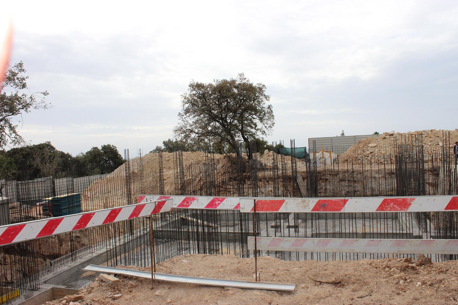 New Villa in Vale Telheiro