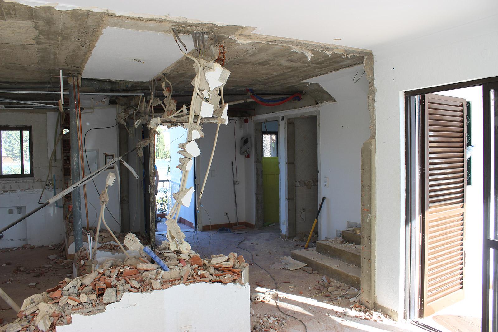 Apartment Full Refurbishment