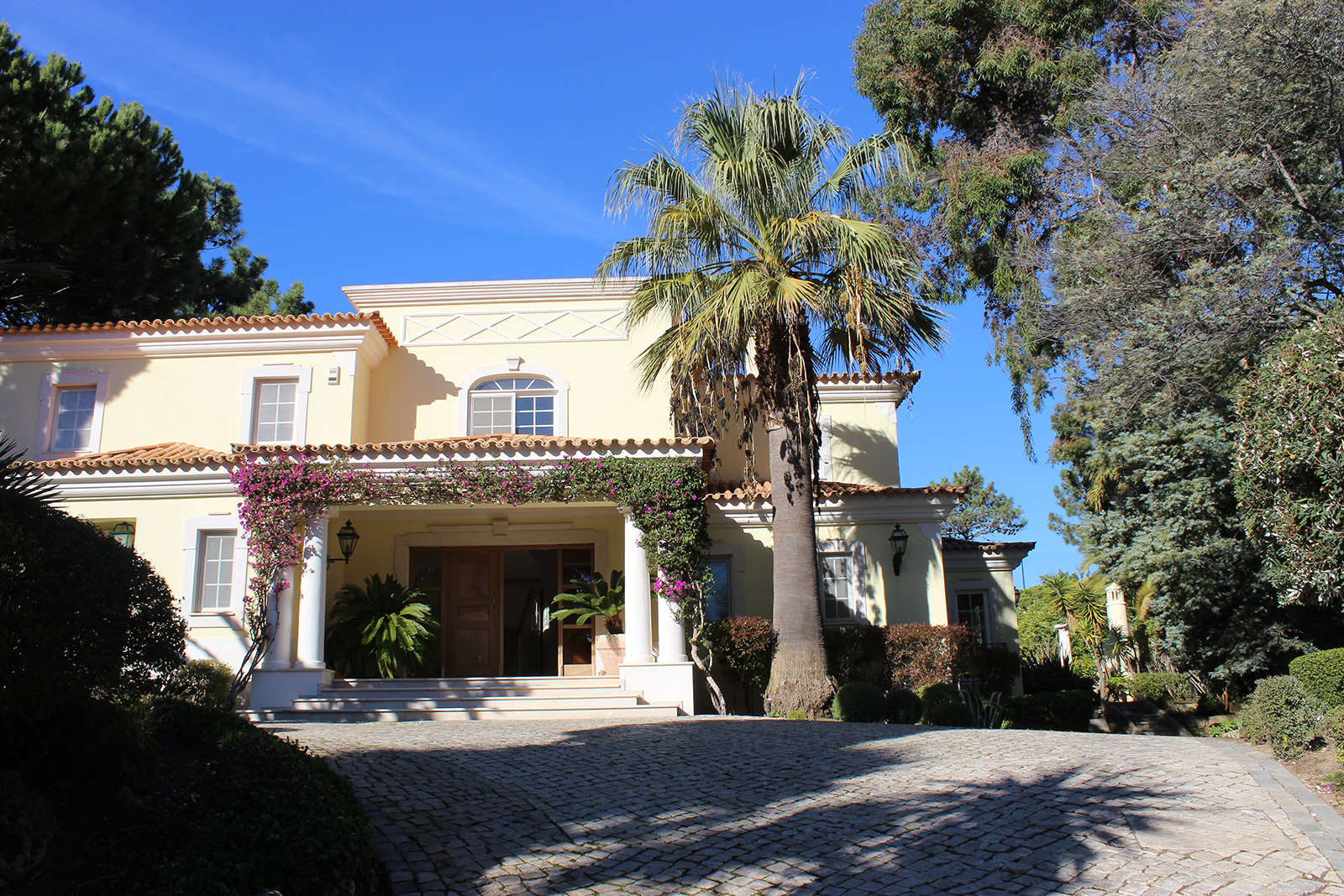 Full Villa Refurbishment in Quinta do Lago, Algarve