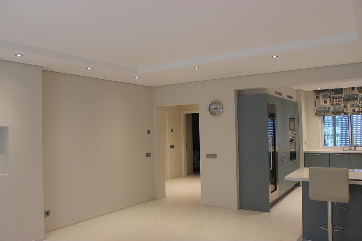 San Lourenco Golf - full apartment refurbishment