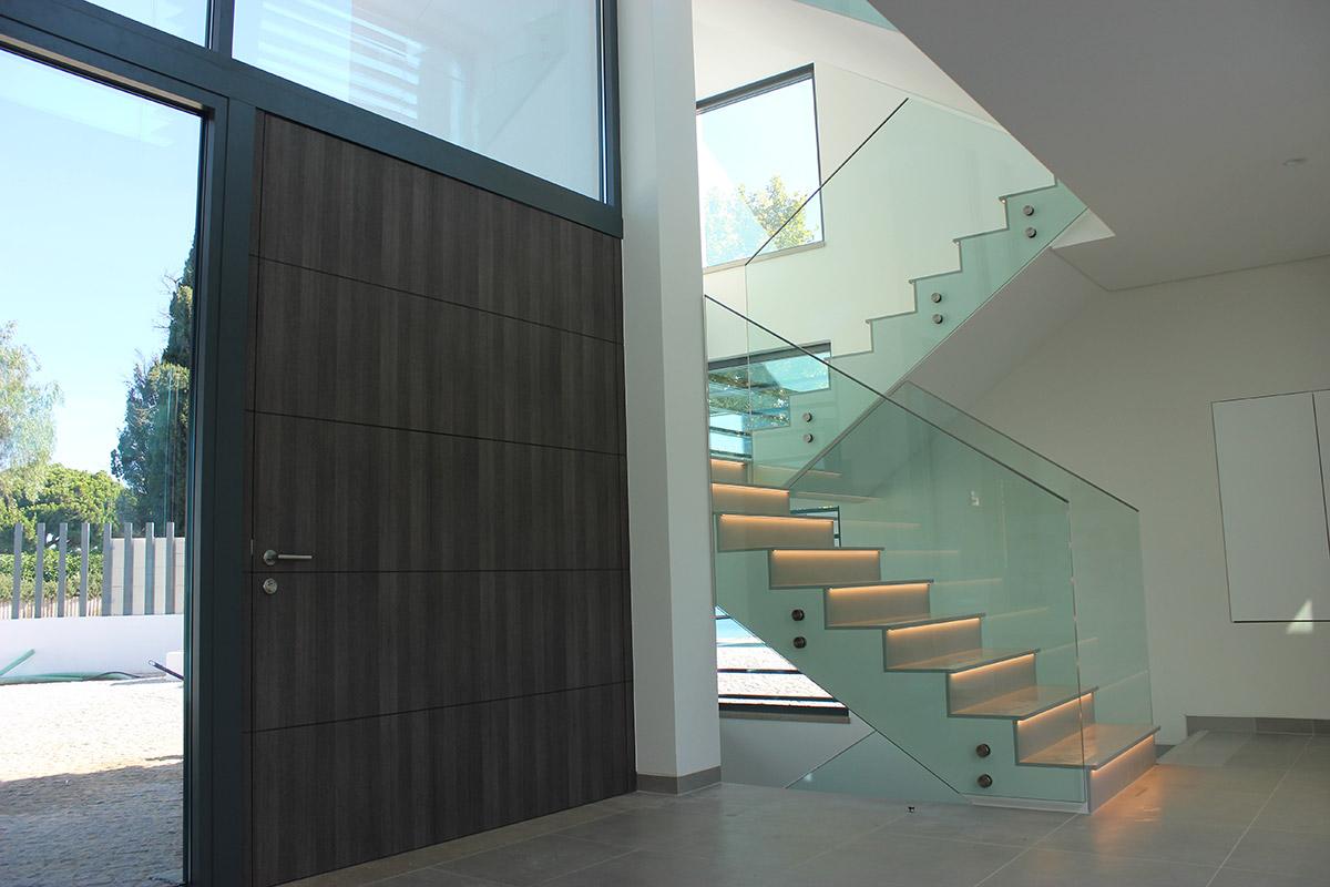 New Build Villa in Vale do Lobo