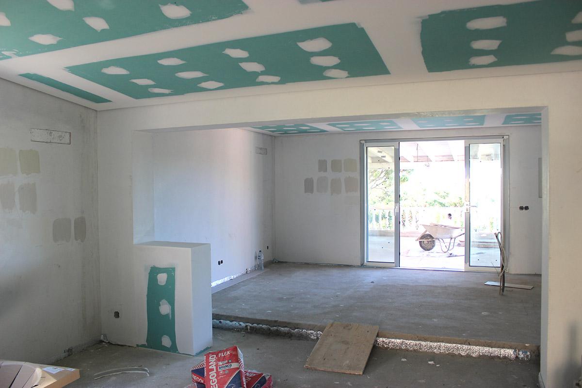 Full Villa Refurbishment in Vale do Lobo