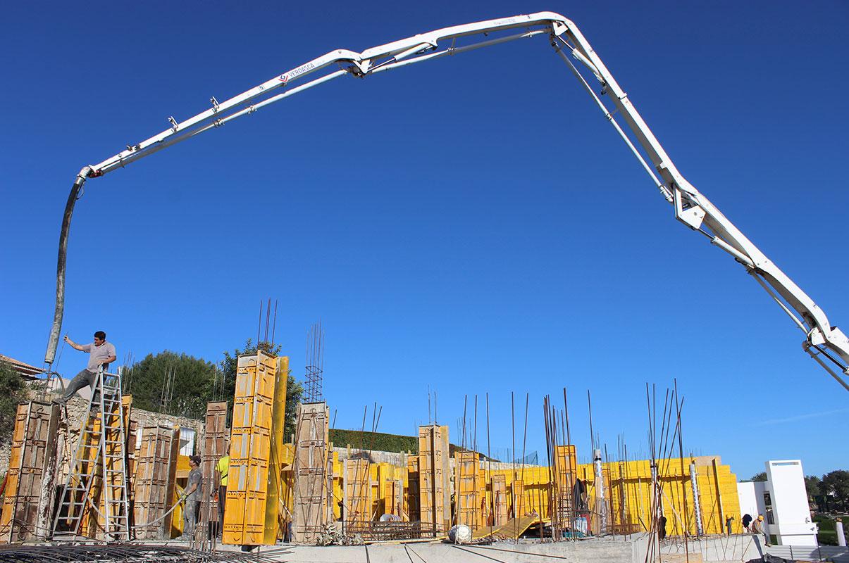 New Villa Construction in Vale Telheiro
