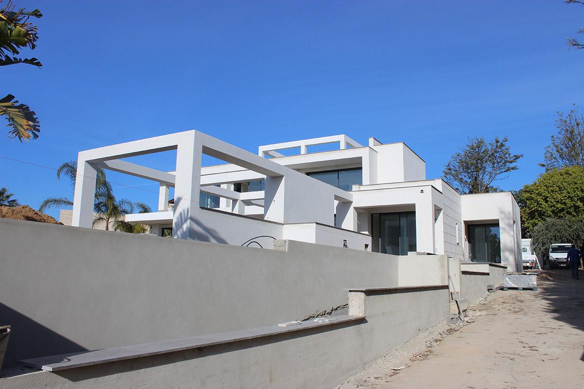 Full Villa Refurb in Quinta do Lago