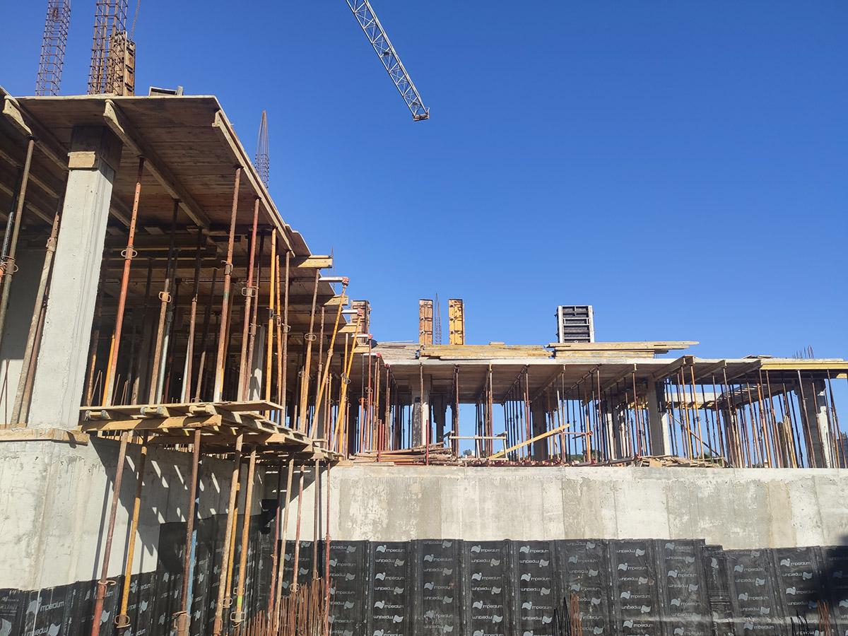 New Villa Construction in Encosta do Lago