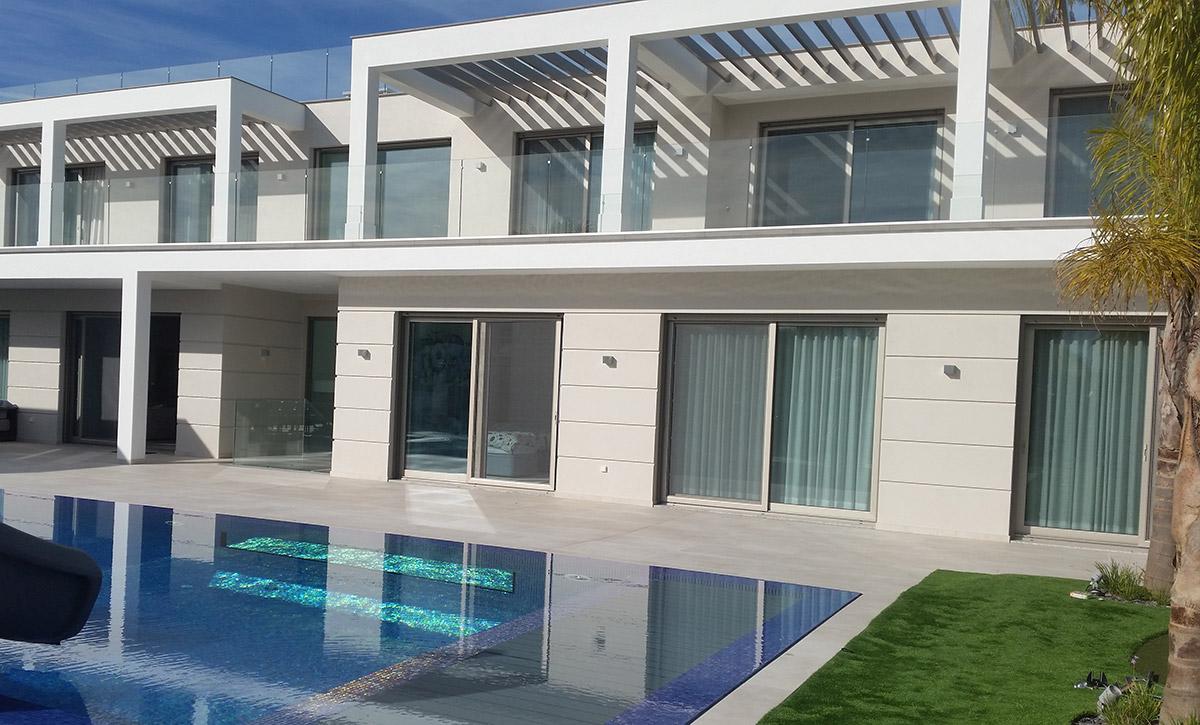 New Construction - Villa in Almancil, Algarve