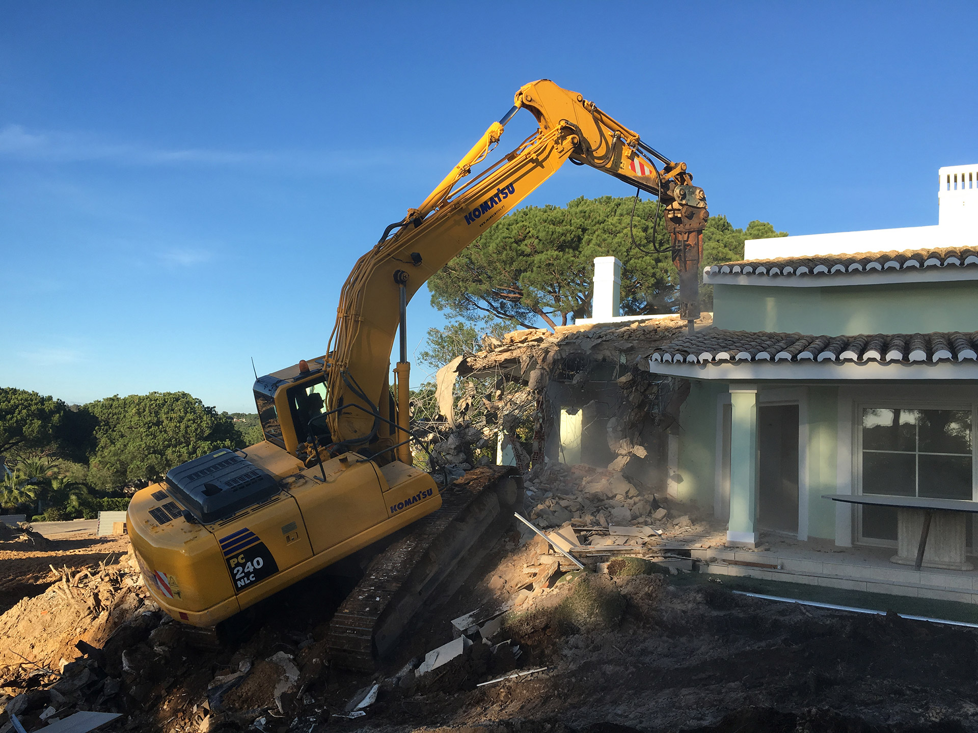 New Build in Quinta do Lago