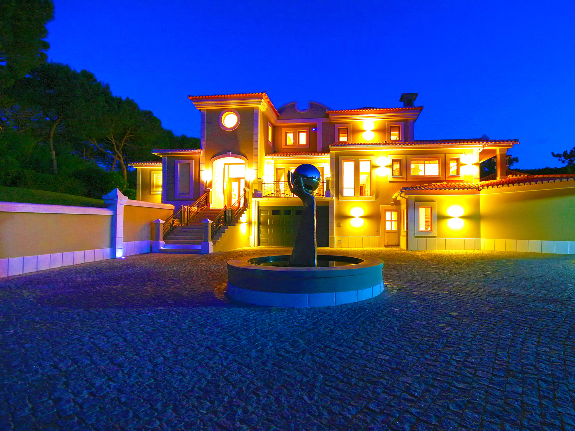 Full Villa Refurb in Quinta do Lago