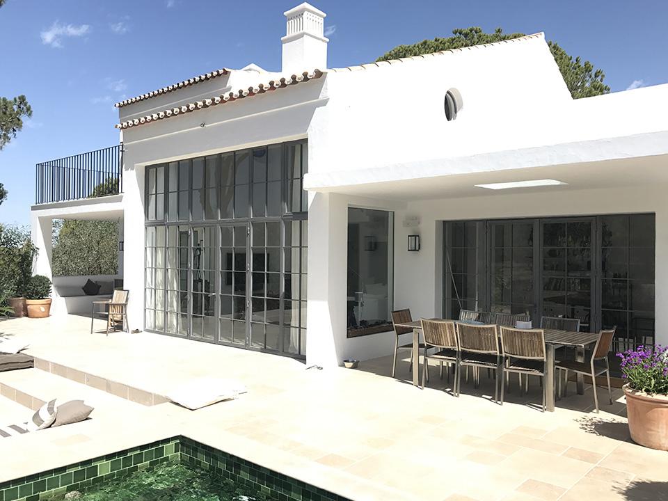 Full Vila Refurbishment in Quinta do Mar