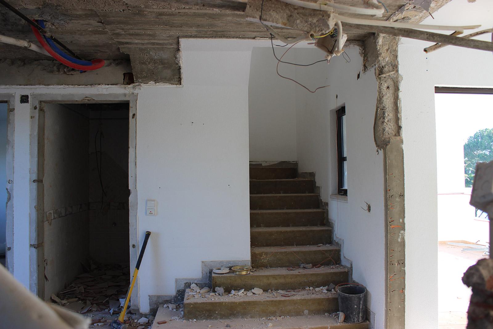 Apartment Refurbishment in Lake Side, Quinta do Lago