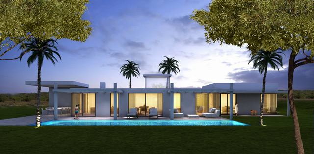 New Construction in Vale Telheiro