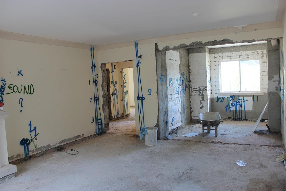 Apartment Remodeling in Quinta do Lago