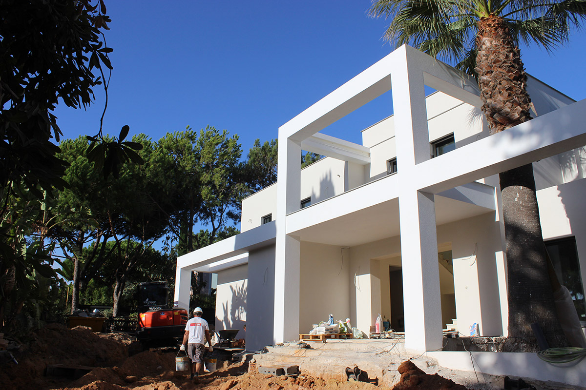 Full Refurbishment - Villa in Quinta do Lago, Algarve