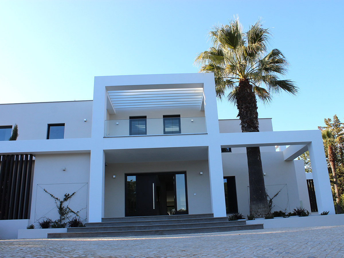 Full Refurbishment - Villa in Quinta do Lago, Algarve