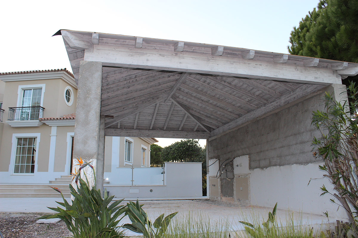 Quinta do Lago Villa Refurbishment