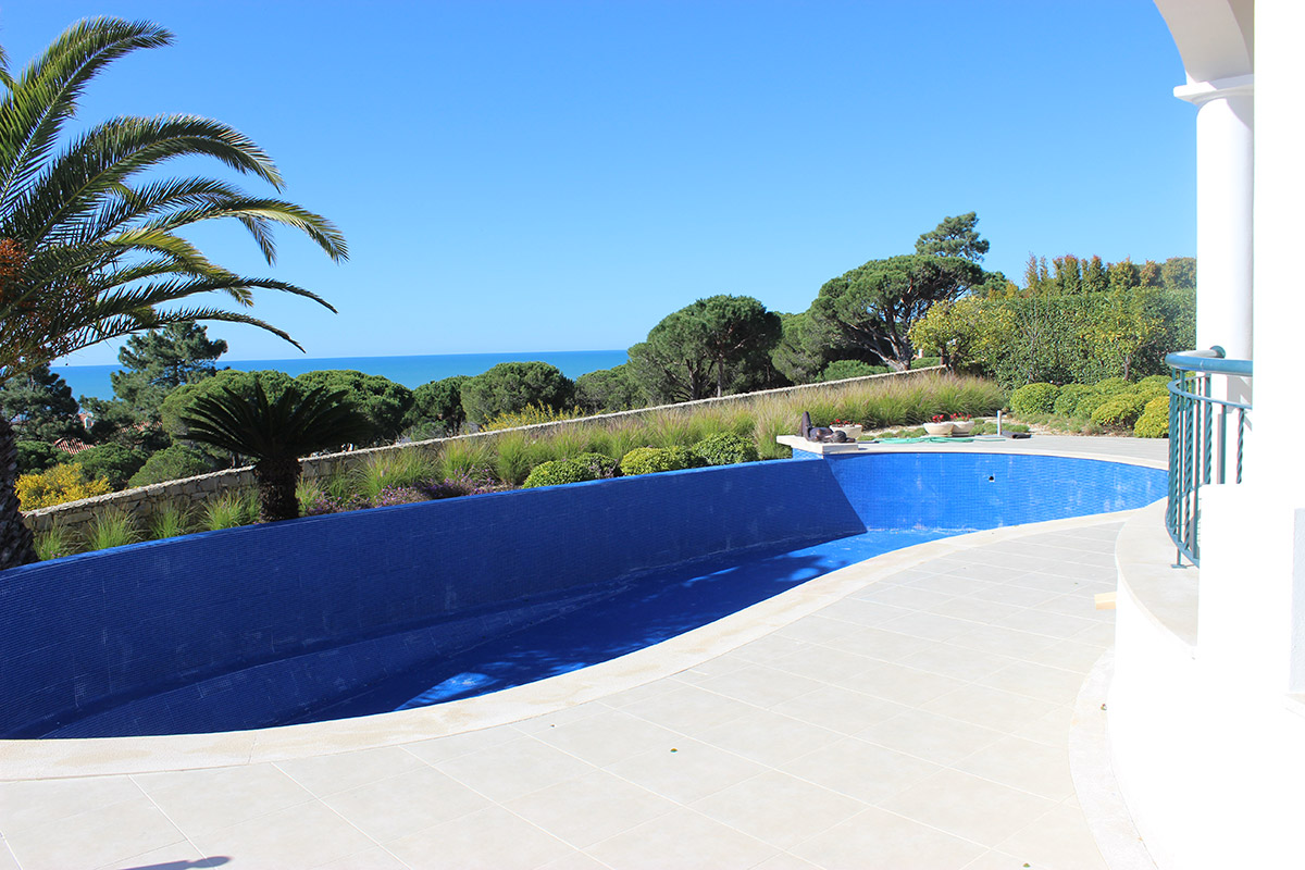 Villa Refurbishment in Vale do Lobo