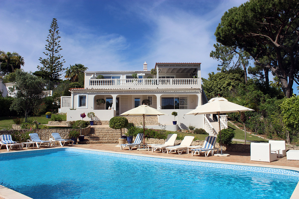 Full Villa Referbisment in Vale do Lobo