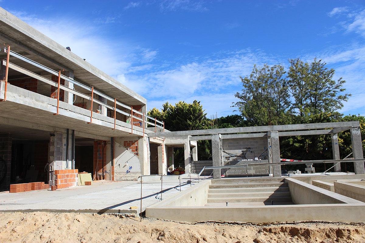 Full Villa Refurbishment in Quinta do Lago